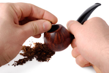 How to pack your pipe