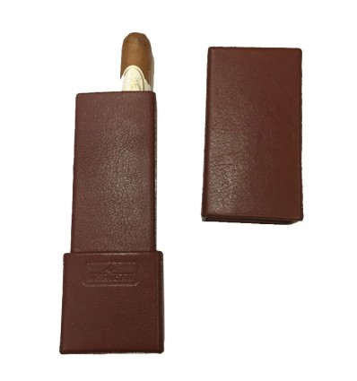 Cigar Case (2) - Corona  Brown Sugar (น้ำตาลแดง)