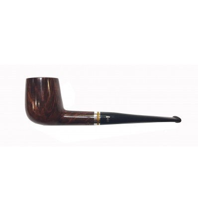 Stanwell Brushed Trio Brown polish 29