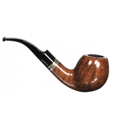 ไปป์ Stanwell Trio Brown Polished 232