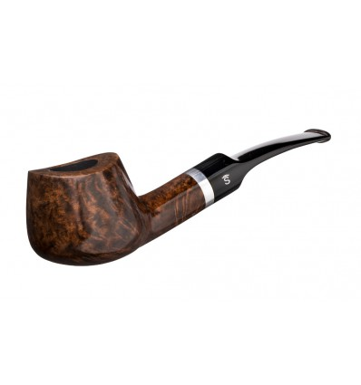 Stanwell Relief,Brown Polished,model 011,9mm