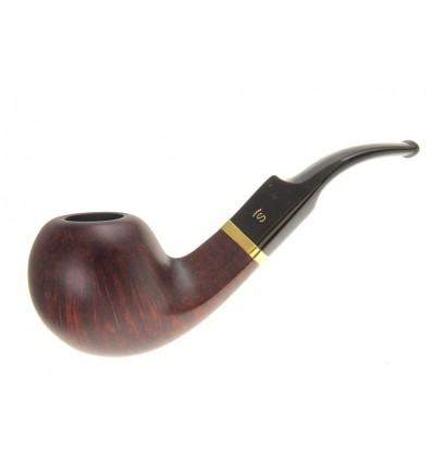 Stanwell De Luxe, Brown Polished,model 15,9mm