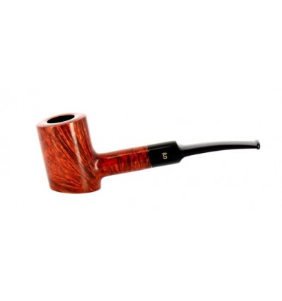 Stanwell Royal Guard,Brown Polished,model 207,9 mm