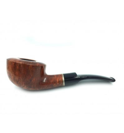 Stanwell Relief,Brown Polished,model 095,9mm