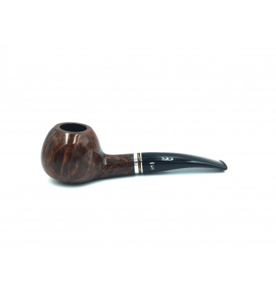 Stanwell Trio,Brown Polished,model 109,9 mm